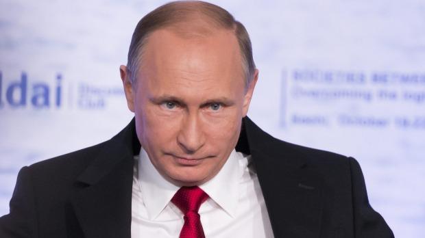 Putin SMH